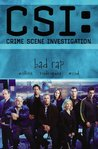 CSI: Bad Rap (CSI, Graphic Novel #2)