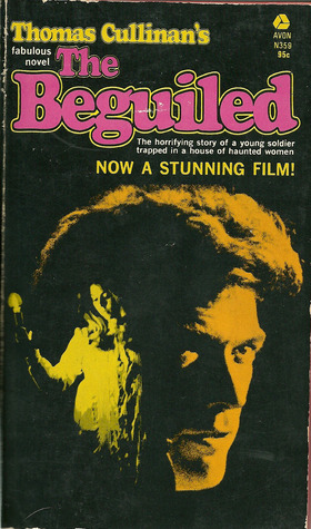 The beguiled by thomas cullinan reviews discussion for A painted devil thomas cullinan book