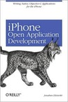 iPhone Open Application Development: Write Native Objective-C Applications for the iPhone