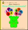 How Many Animals \1st Brd Bk (My First Golden Board Book)