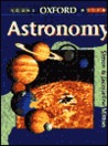 The Young Oxford Book of Astronomy by Simon Mitton