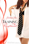 Training the Receptionist (The Receptionist, #1)