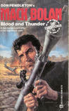 Blood and Thunder (The Executioner, #95)