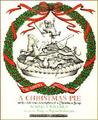 The Merry History of a Christmas Pie by Nancy Willard