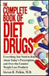 The Complete Book Of Diet Drugs