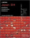 In Detail: Japan: Architecture, Constructions, Ambiances