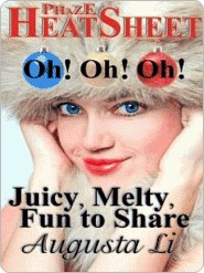 Juicy, Melty, Fun to Share