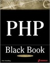 PHP Black Book [With CDROM]