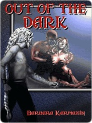 Out of the Dark (The Sidhe Trilogy #3)
