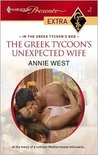 The Greek Tycoon's Unexpected Wife (In the Greek Tycoon's Bed)