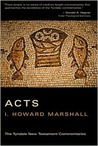 Acts (The Tyndale New Testament Commentaries)
