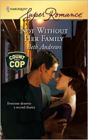 Not Without Her Family by Beth Andrews
