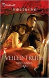 Veiled Truth (Valorian Chronicles #3)