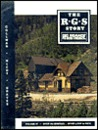 R.G.S Story - Vol 4 - Ophir to Rico