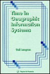 Time in Geographic Information Systems