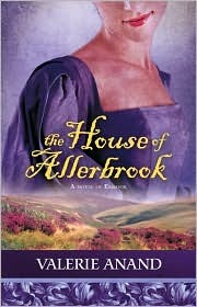 The House Of Allerbrook by Valerie Anand