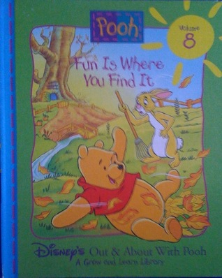 Fun is Where You Find It by Ronald Kidd