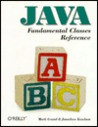 Java Fundamental Classes Reference