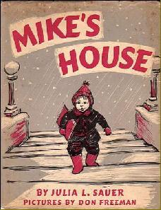 Mike's House