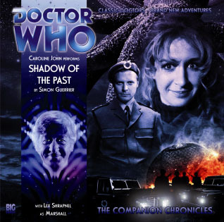 Doctor Who: Shadow of the Past