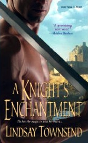 A Knight's Enchantment by Lindsay Townsend