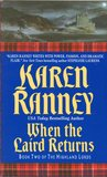 When the Laird Returns (The Highland Lords, #2)