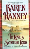 To Love a Scottish Lord (The Highland Lords, #4)