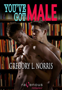You've Got Male by Gregory L. Norris