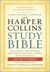 The HarperCollins Study Bible: The New Testament