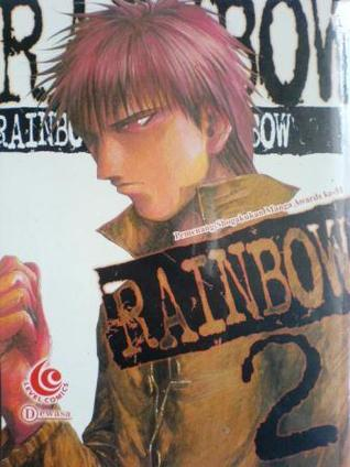 Rainbow Vol. 2 by George Abe