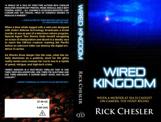 Wired Kingdom (Tara Shores, #1)