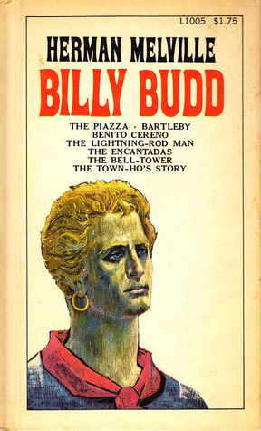 Billy Budd and Other Tales by Herman Melville