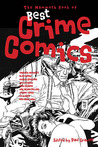 The Mammoth Book of Best Crime Comics