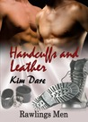 Handcuffs and Leather (Rawlings Men #1)