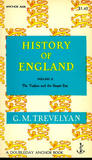 History of England, Volume 2: The Tudors and the Stuart Era