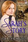 Sarah's Story (Time Displacement Corps, #1)