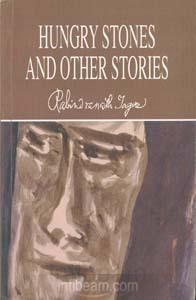 Hungry Stones And Other Stories by Rabindranath Tagore