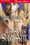 His Sub's Submissive (Club Esoteria, #1)