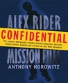 Alex Rider, Mission Files