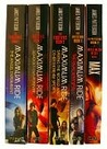 Maximum Ride Five-Book Set