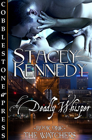 A Deadly Whisper by Stacey Kennedy