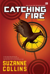Catching Fire - Tersulut