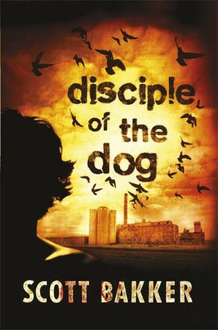 the 13th disciple book review