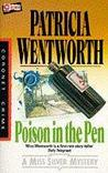 Poison in the Pen (Miss Silver, #29)