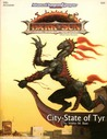 City-State of Tyr
