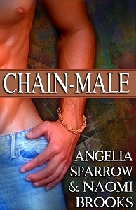 Chain-Male by Angelia Sparrow