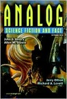 Analog Science Fiction and Fact, 2011 May