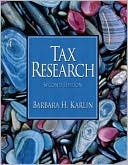 Tax Research and Onedisk CD 2