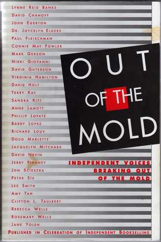 Out of the Mold by Jill S. Perlstein