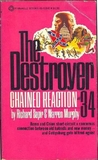 Chained Reaction (The Destroyer, #34)